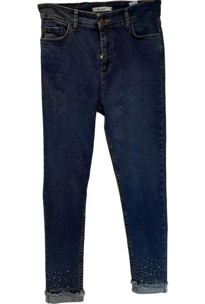 Simplychic Kot Pantolon