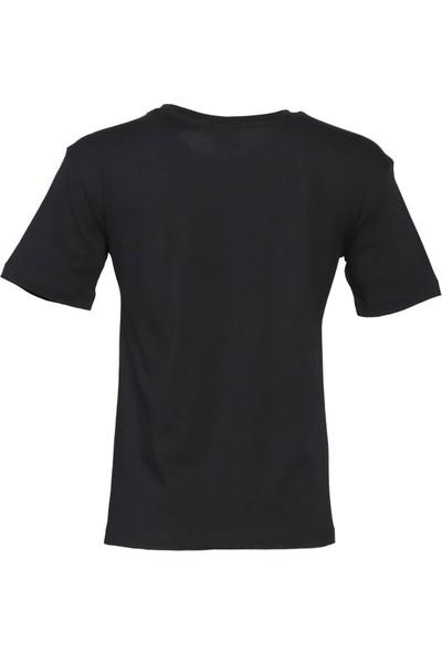 Hummel 911204-2001 Hummel Hmlejby T-Shirt S/S Tee Kadın T-Shirt