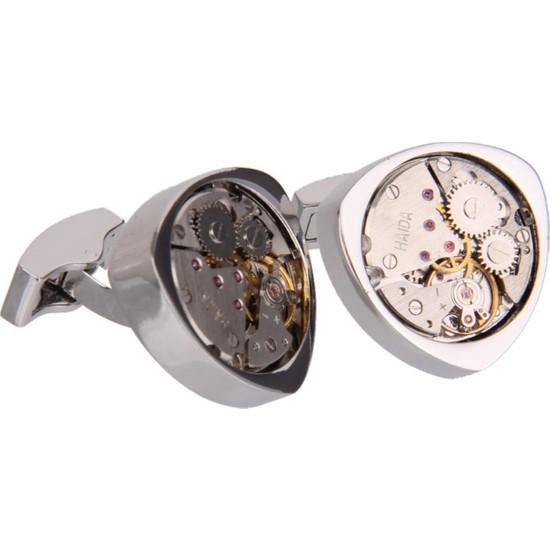 Captain Piri Saat Mekanizması Kol Düğmesi
