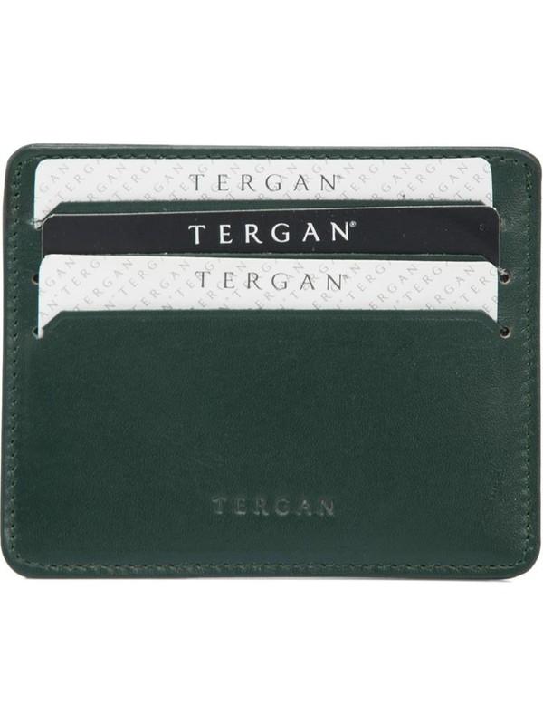 Tergan K.Yeşil Deri Kredi Kartlık 01050P1G