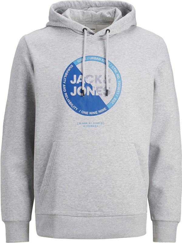 Jack Jones Lambo Erkek Sweatshirt
