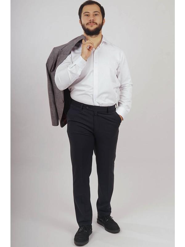 Mhd Altınyıldız Pantolon 1001-A008 Siyah