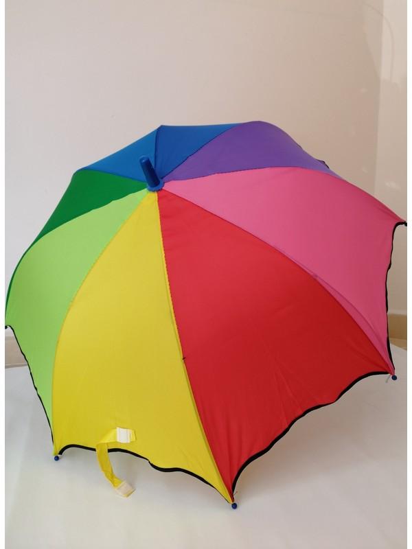 Mobgift Gökkuşağı Çocuk Şemsiyesi