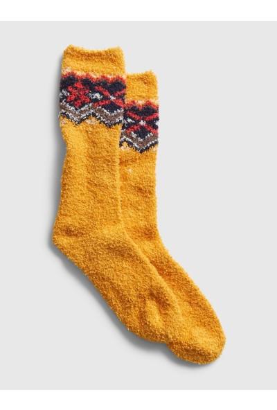 Gap Erkek Cozy Çorap