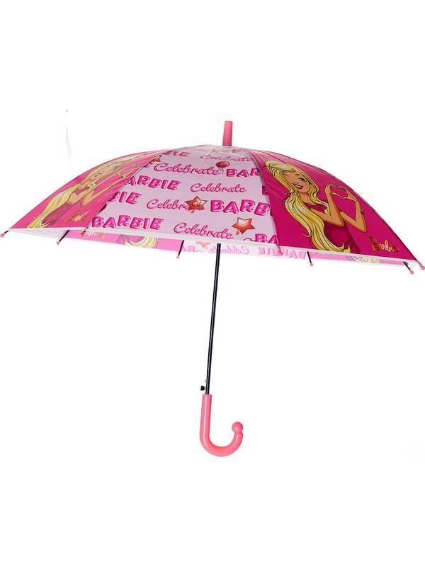 Barbie Çocuk Şemsiye