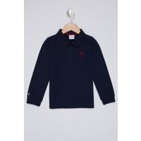 U.S. Polo Assn. Lacivert Sweatshirt Basic 50225744-VR033