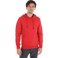 Diandor Slim Fit Kapüşonlu Erkek Sweat Kırmızı/Red 2025113