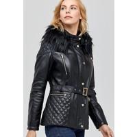 Derimod Kimberly Kadın Deri Ceket