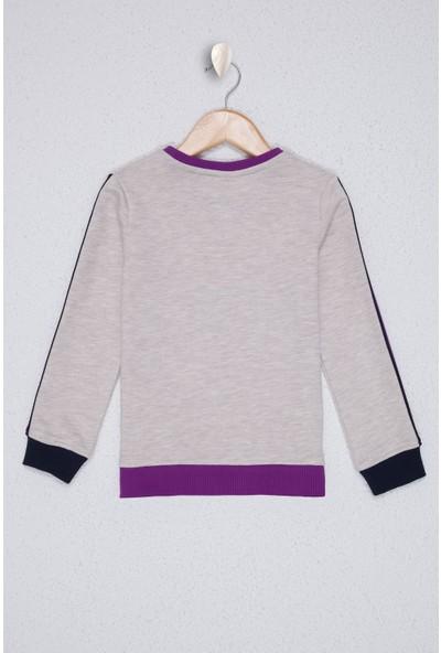 U.S. Polo Assn. Beyaz Sweatshirt 50226467-VR156