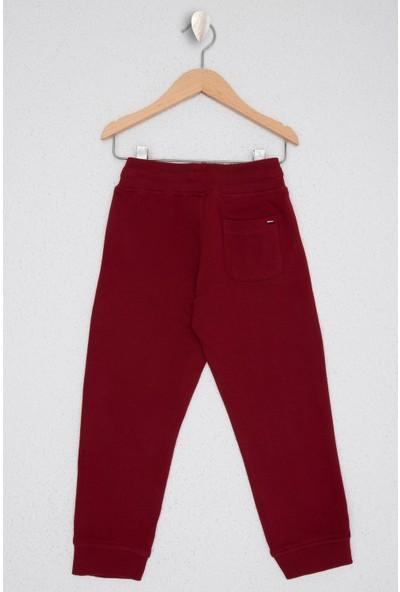 U.S. Polo Assn. Kırmızı Örme Pantolon 50226343-VR030