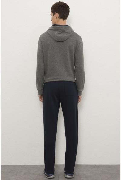 U.S. Polo Assn. Lacivert Örme Pantolon 50232020-VR033