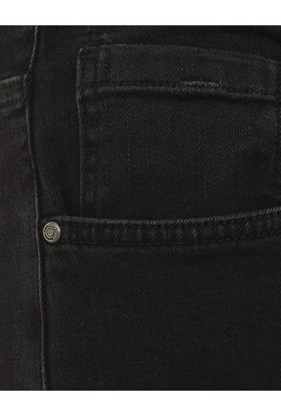 Pierre Cardin Erkek Antrasit Slim Fit Denim Pantolon 50228486-VR006