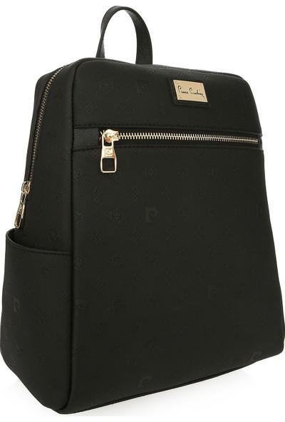 Pierre Cardin Kadın Çanta Siyah 05PO16K1086-PO S