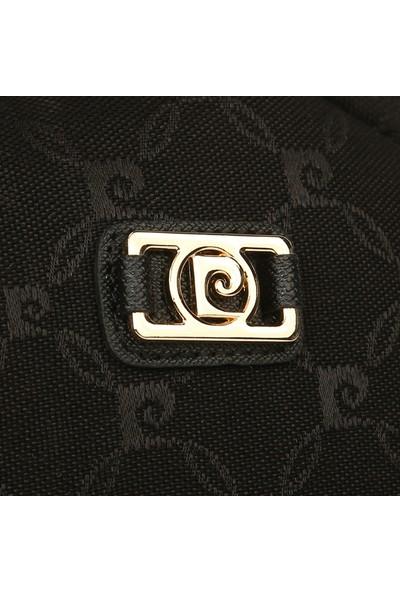 Pierre Cardin Kadın Çanta Siyah 05PO16K1162-KO S