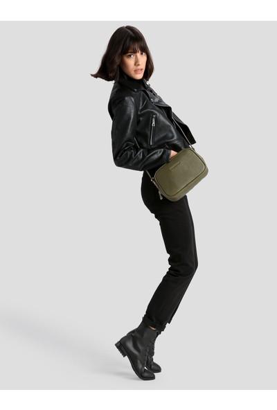 Pierre Cardin Kadın Çanta Haki 05PO16K1319-CS HK