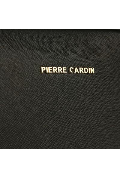 Pierre Cardin Kadın Çanta Siyah 05PO16K1319-CS S