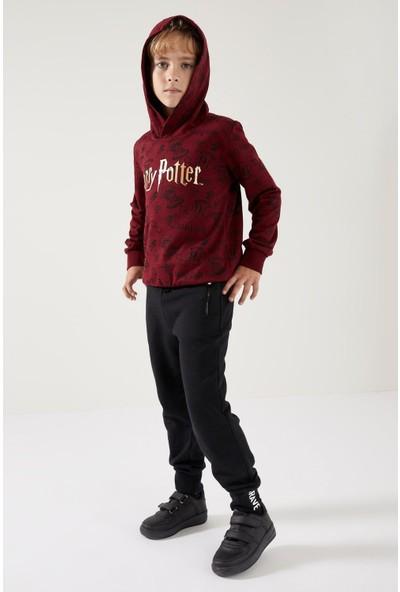 Defacto Erkek Çocuk Harry Potter Lisanslı Sweartshirt