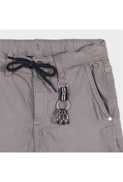 Mayoral Erkek Çocuk Yumuşak Kışlık Pantolon