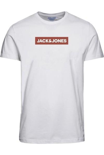 Jack & Jones Jorisaac Erkek T-Shirt 12180871