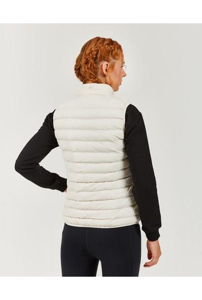 Skechers Outerwear W Basic Lightweight Vest Kadın Yelek