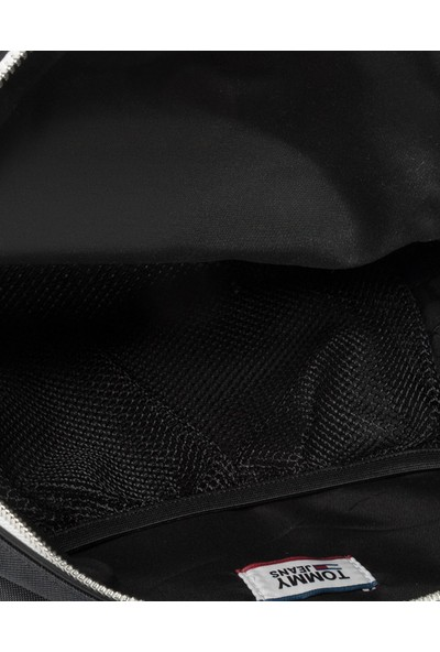 Tommy Hilfiger Kadın Logo Tape Mini Sırt Çantası AW0AW08051