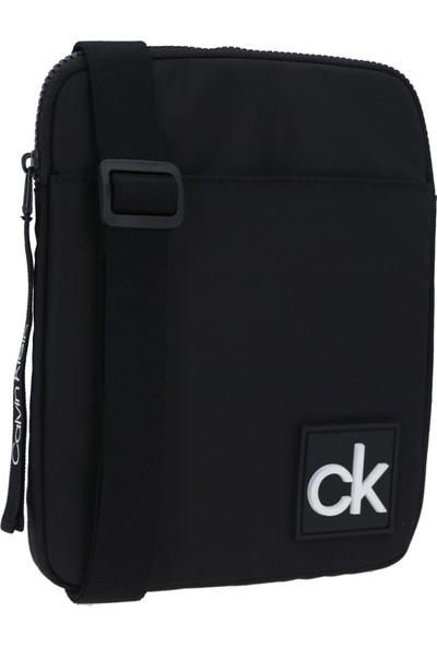 Calvin Klein Erkek Flat Pack Çapraz Askılı Erkek Çantası K50K506015