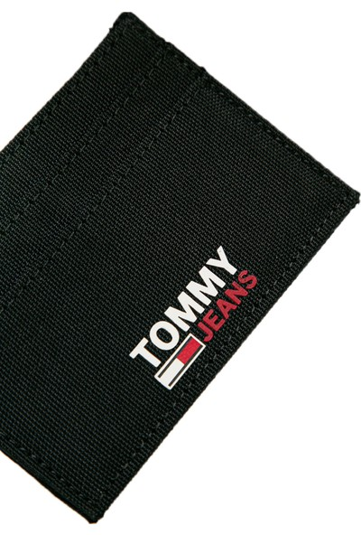 Tommy Hilfiger Unisex Tjm cc Holder Kartlık AM0AM07036