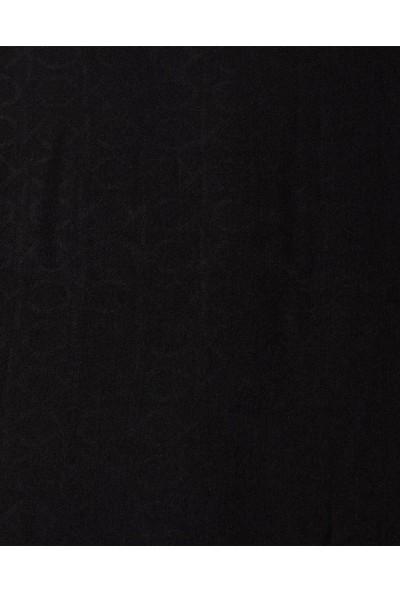 Calvin Klein Kadın Scarf Tonal 140X140 Kadın Şal K60K607314