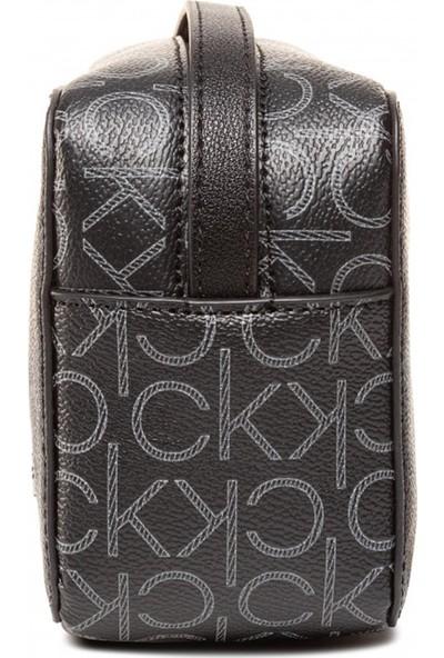 Calvin Klein Kadın Camera Bag Çapraz Askılı Kadın Çantası K60K607449