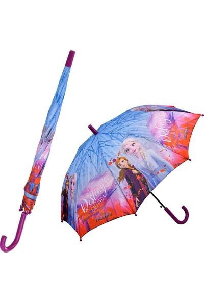 Ottonya Frocx Frozen Şemsiye