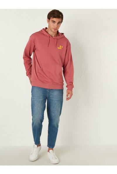 LC Waikiki Erkek Sweatshirt