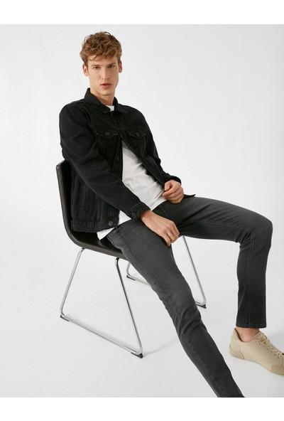 Koton Erkek Skinny Jean Pantolon