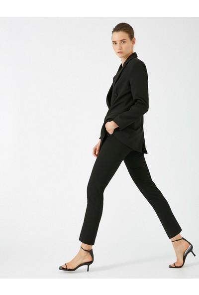 Koton Kadın Cigarette Pantolon