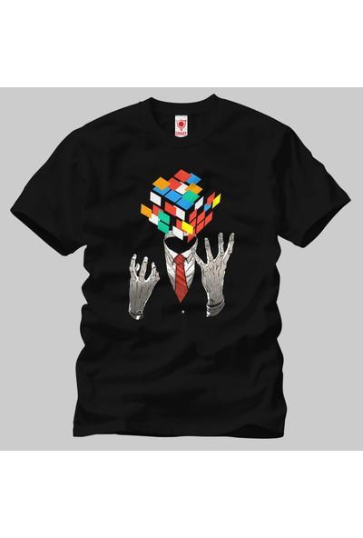 Crazy Mind Game Erkek Tişört