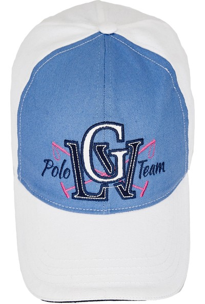 Galvanni Erkek Beyaz Şapka