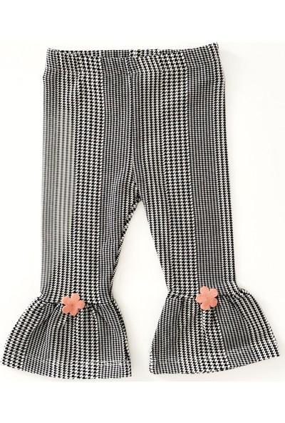 Kız Çocuk İspanyol Paça Pantolon Takım 3 Parça - Kylie