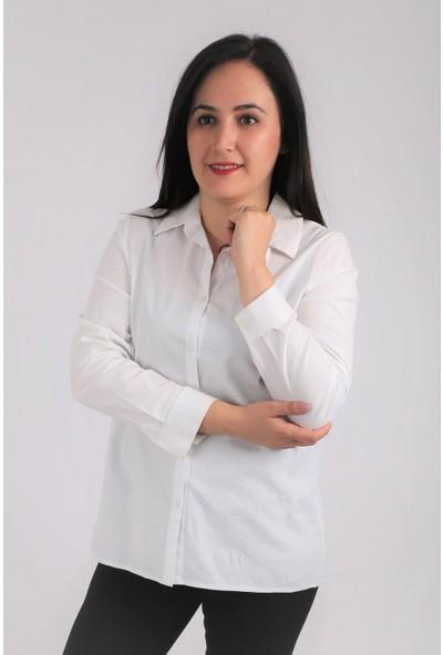 Günay Kadın Bluz Lm13430