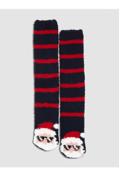 Gap Erkek Desenli Çorap