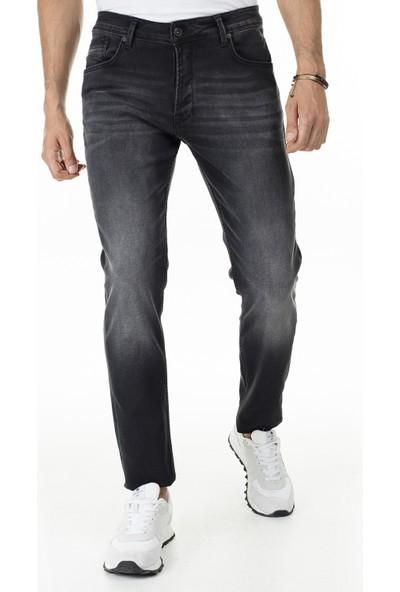 Buratti Slim Fit Jeans Erkek Kot Pantolon 7287U869BARTEZ