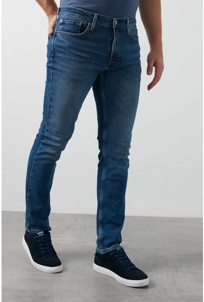 Levi's Slim Fit Pamuklu 511 Jeans Erkek Kot Pantolon 04511
