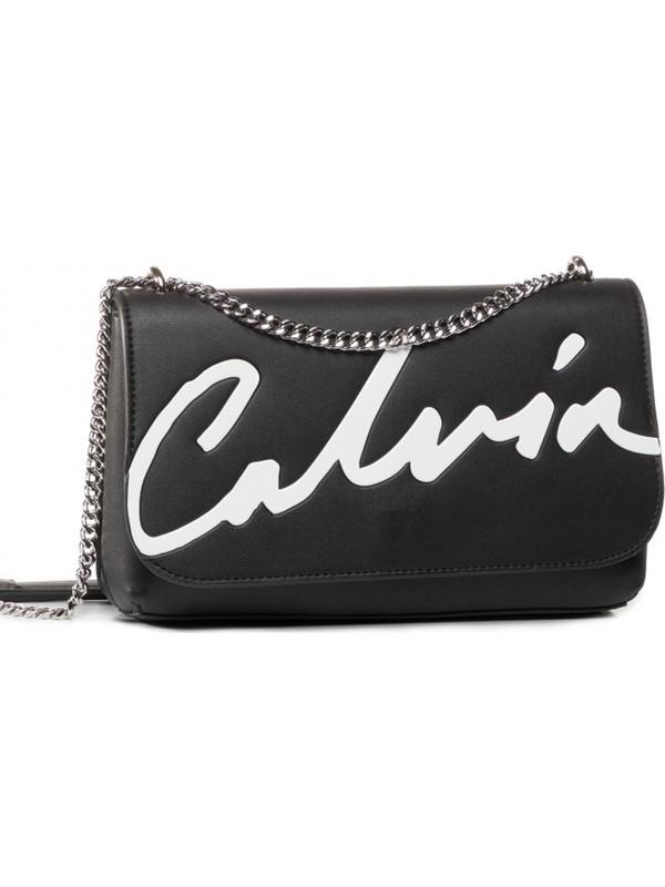Calvin Klein Kadın Ckj Sculpted Flap Ew Xbody Çapraz Askılı Kadın Çantası K60K606572