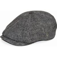 Mercan Toptan Kışlık Erkek Ingiliz Kasket Şapka Peaky- Beckham Stili