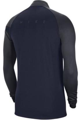 Nike Dry Acdpr Driltop BV6916 - 451 Erkek Uzun Kollu Üst