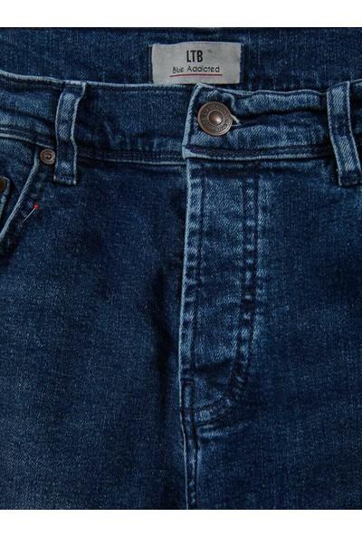LTB Sawyer Ritmoblue Wash Erkek jeans