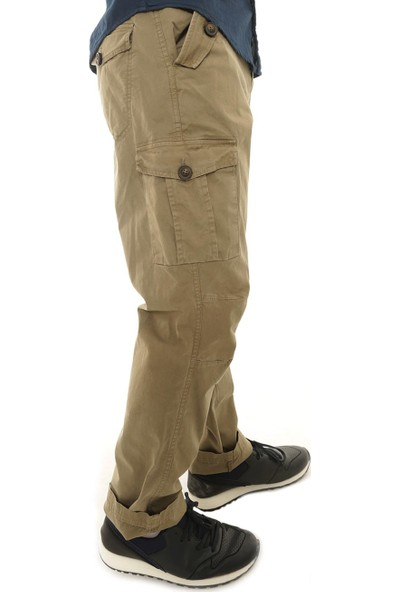 Cazador Erkek Kargo Pantolon 20KCEEDT0011