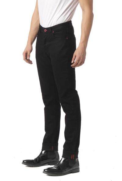 Cekmon Kot Pantolon Black-36