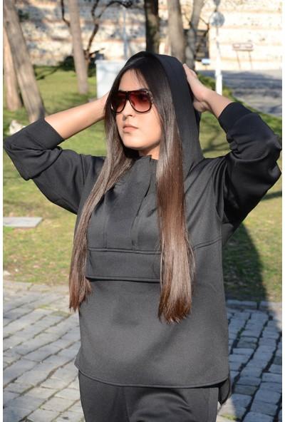 Zara Model Eşofman Takım