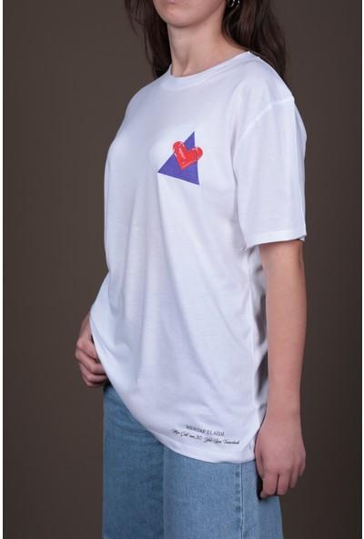 30. Yıl Mehtap Elaidi Tişört