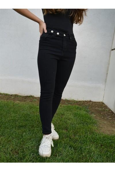 Egs Kadın Kot Pantolon 25147747