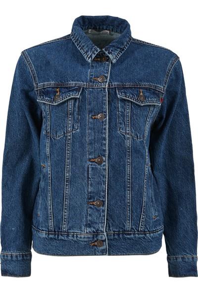 LTB Kadın Jeans Ceket